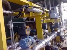 麦克森-中海油项目