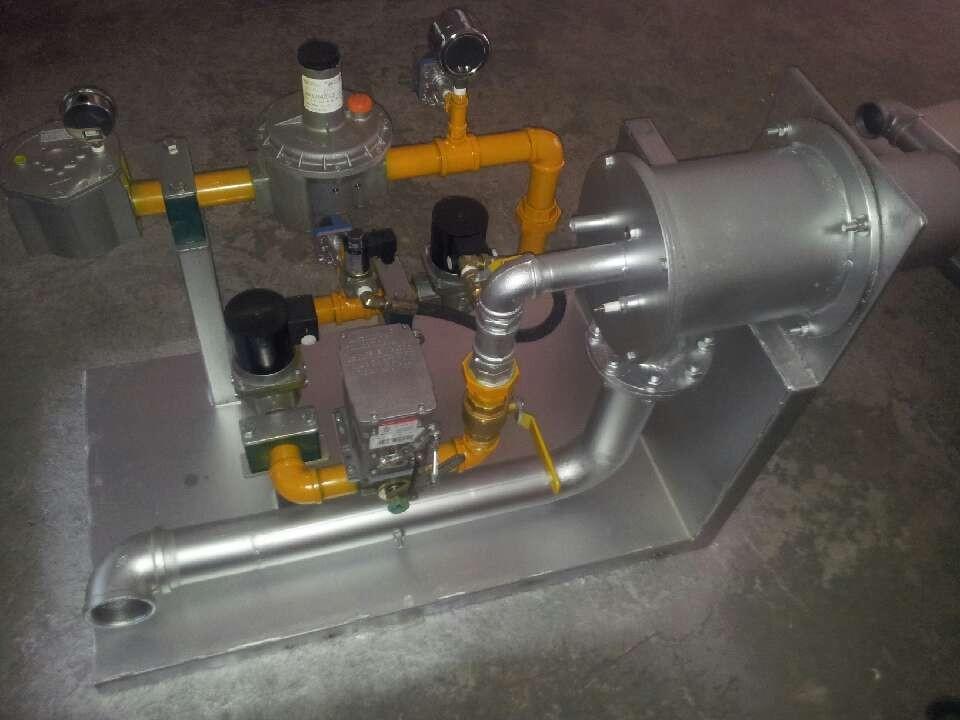 深圳森能燃烧设备燃烧机 铝型材设备燃烧机烧嘴