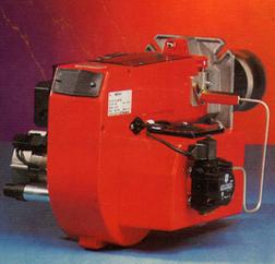 B40-2.2H柴油燃烧机 瑞典百通BENTONE燃烧机