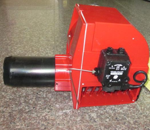 ST133K柴油燃烧机 瑞典百通BENTONE燃烧机