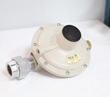 KLS-30日本桂精机减压阀 KATSURA燃气二级调节阀