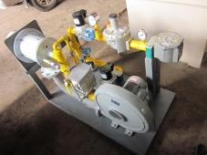 深圳森能高温燃烧器 SNP系列燃气高温高速脉冲燃烧器烧嘴
