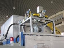 深圳森能Hsenon红外线模具加热炉燃烧器,单、双牵引机燃烧器 森能燃烧设备