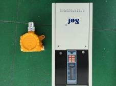 SST-9801A系列分线制可燃、有毒气体报警器