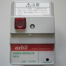 R4715B220山武(azbil)燃烧控制器