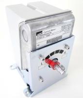 ECM3000G9100工业电动控制马达,日本山武电动执行器