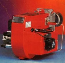 龙岗B40-2.2H柴油燃烧机 瑞典百通BENTONE燃烧机