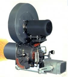 EBC-4-SP OVENPAK500 美国麦克森(MAXON)天然气低温燃烧机