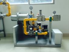 龙岗SNP-120森能燃烧机 深圳森能HSENON天然气烧嘴
