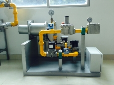 SNP-120森能燃烧机 深圳森能HSENON天然气烧嘴