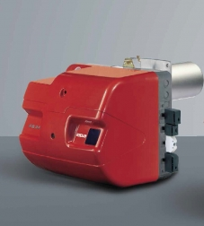 RS44/M利雅路燃气燃烧机 RIELLO锅炉燃烧器 意大利原装进口燃烧机