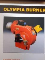 LT系列柴油燃烧机 日本奥林佩亚蒸汽锅炉燃烧机