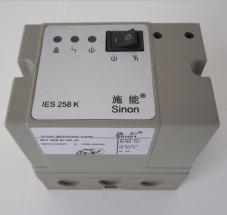 IES258K施能火焰控制器 SINON广东施能点火安全控制器
