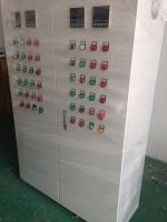 森能HSENON空调燃烧机控制柜 双开门控制箱 落地式电控柜 全自动控制箱