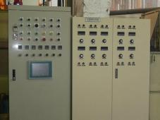 深圳森能HSENON电控箱/柜 电镀自动线控制箱