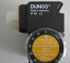 GW50A6压力开关 德国冬斯DUNGS