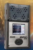美国英思科可燃气体报警器 MX6扩散式报警器,