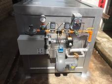 华南城干燥机专用燃烧器 燃烧室烤炉DCM-40