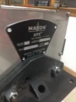 罗湖APX线性直燃式燃烧器