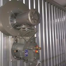425M 413 maxon燃烧器 40万大卡麦克森燃烧器
