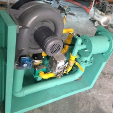 SNP-160化工行业燃烧机 深圳森能天然气烧嘴