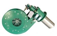 龙岗美国天时公司TAH低排放模块式燃烧器