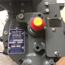 龙岗EB-3 EB-4 MAXON燃气燃烧系统