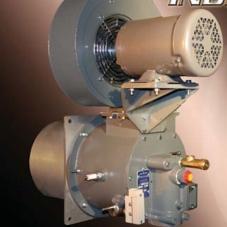 APX线性直燃式燃烧器